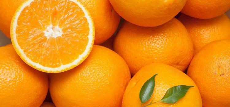 Portocalele si diabetul