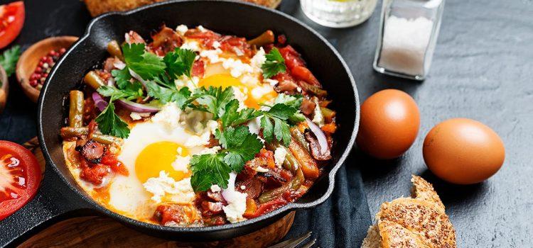 Greseli pe care le faci la micul dejun si te pot ingrasa