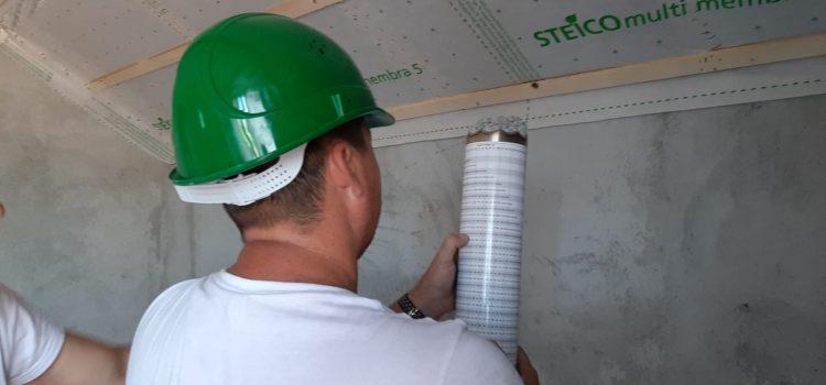 Vrei o casă confortabilă și facturi mai mici la energie? Află de ce este celuloza suflată cea mai bună izolație